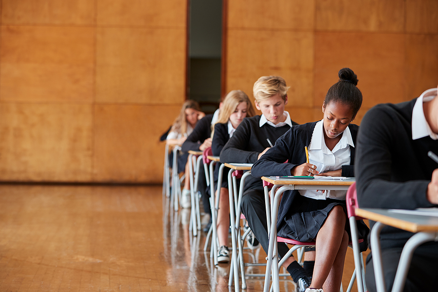 Should we scrap GCSEs entirely?